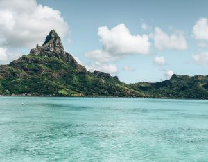 Bora Bora – Honeymoon