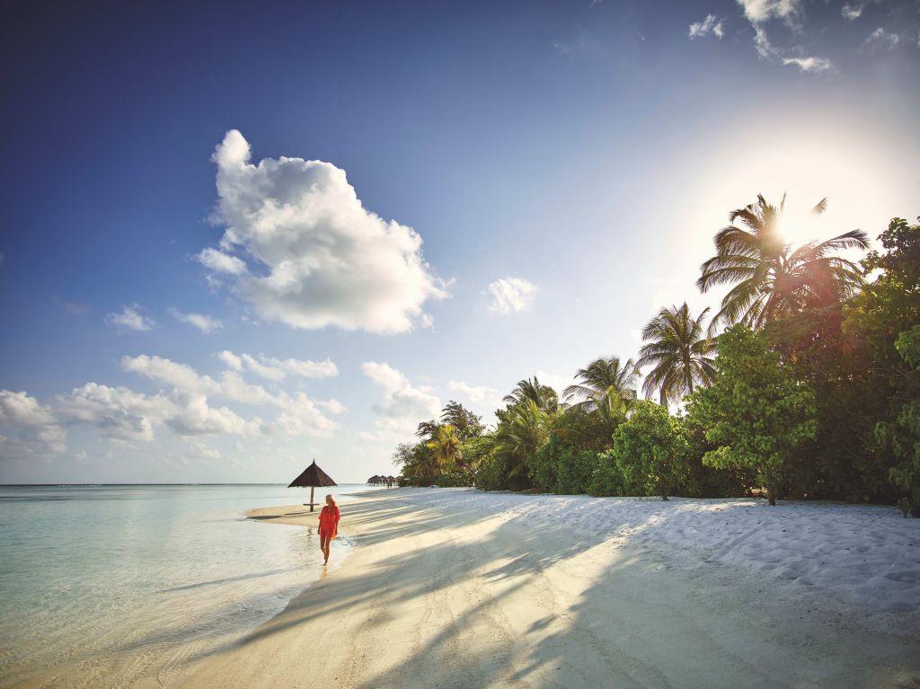 LUX – Süd Ari Atoll