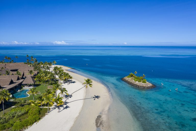 Six Senses – Fiji