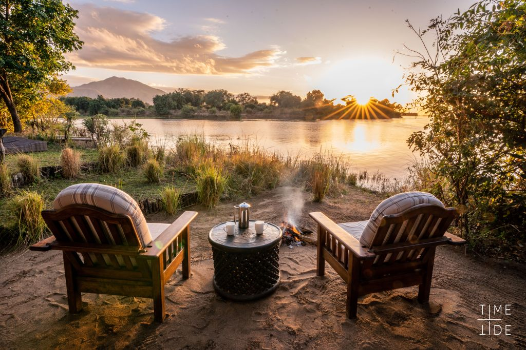 Time + Tide – Chongwe Suites
