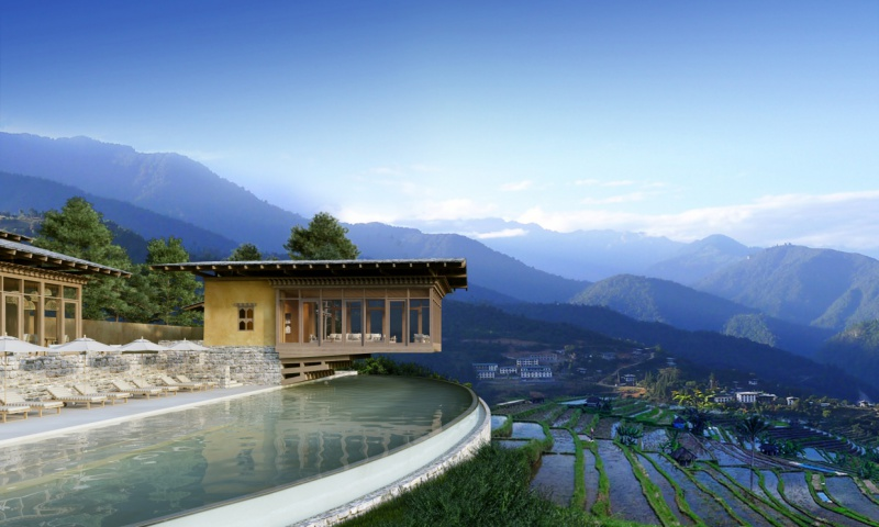 Six Senses – Bhutan