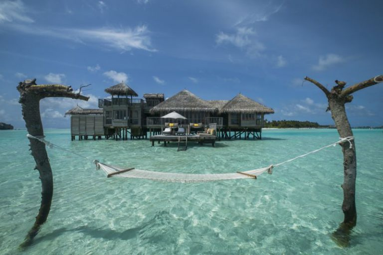 Crusoe Residence